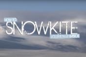 How To Snowkite