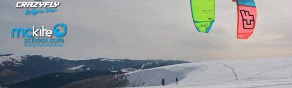 Vidéo Week-End Ride dans les Vosges