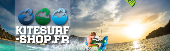 Kitesurf-shop.fr by Mckiteschool