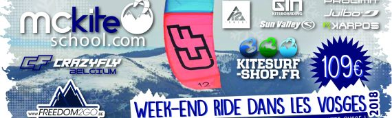 Video Week-end Ride