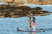 How to Learn Stand Up Paddle